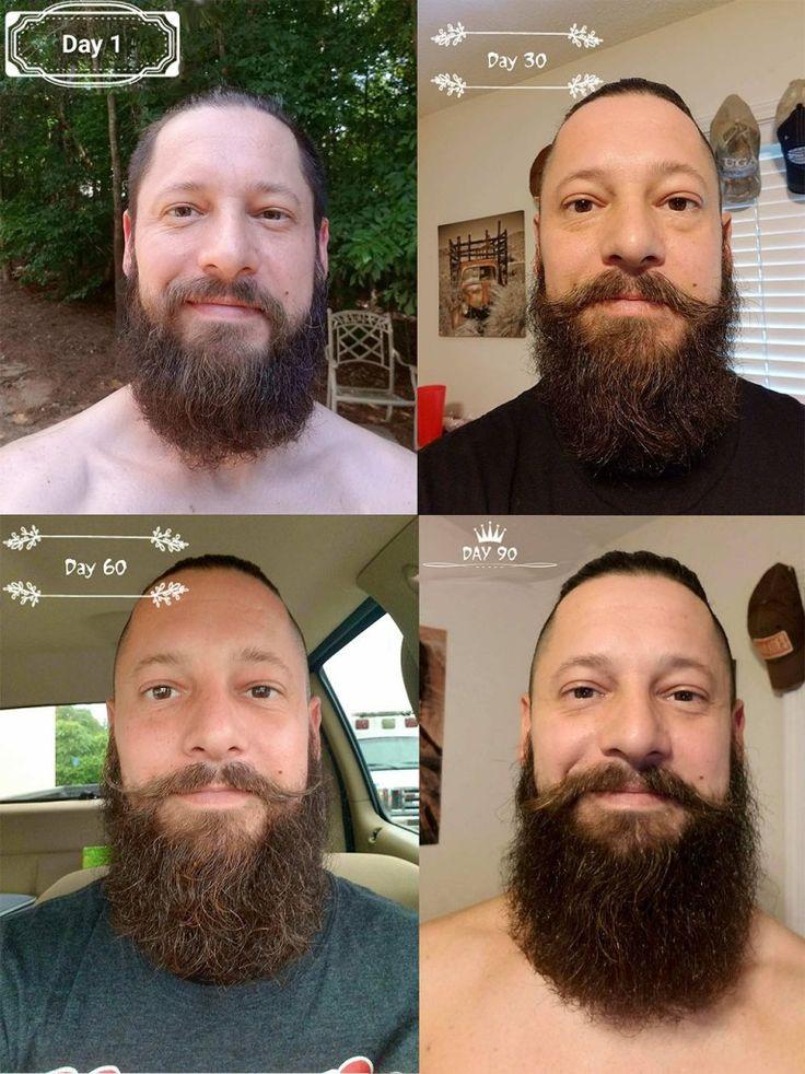 6 natural ways to grow a better beard guaranteed free