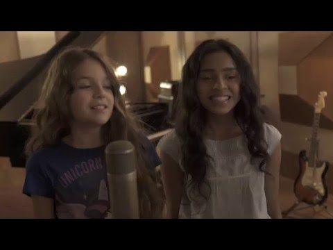 Kids United – « Les liens de l'amitié ». My Little Pony et les Kids United célèbrent l'amitié avec un titre inédit. Téléchargez le premier album des Kids Uni...