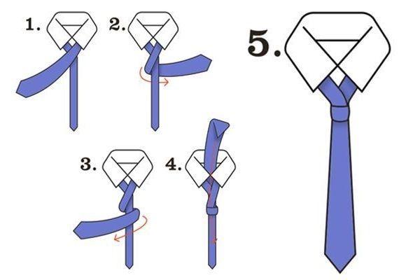 18 best tie a tie images on Pinterest