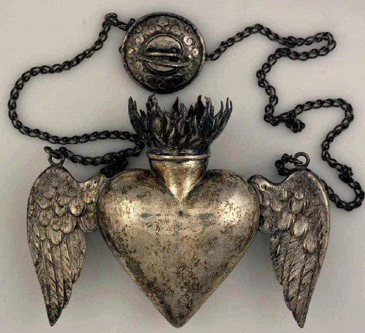 Corazón Sagrado