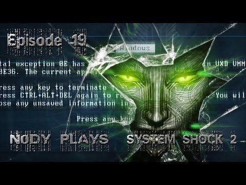 System Shock 2 - Episode 19