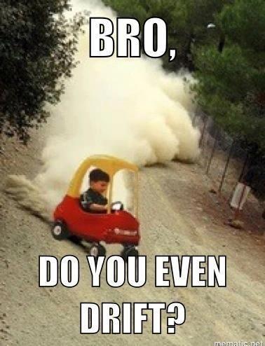 Do you even drift? http://www.miltonmartinhonda.com/
