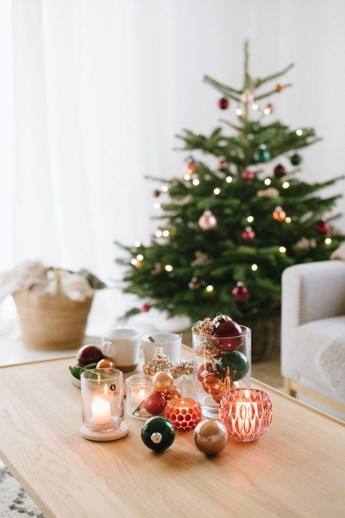 Gutschein Weihnachtsbaum.Weihnachtsbaum Von Blume2000 De Und Ein 30 Euro Gutschein Für Euch