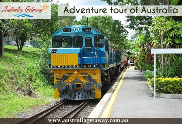 # Adventure Tour Australia Get Best ‪#‎Holiday‬ Package for Australia ‪#‎Vacation‬...