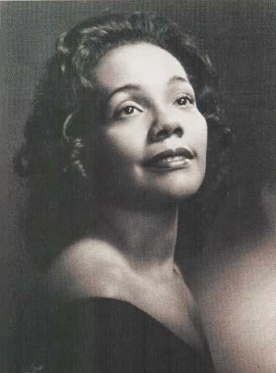 Coretta Scott King (1927-2006) American author, activist, and civil rights leader