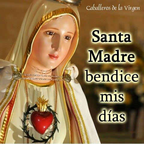 Maria... Mãe de todos, olhai por nós!!!