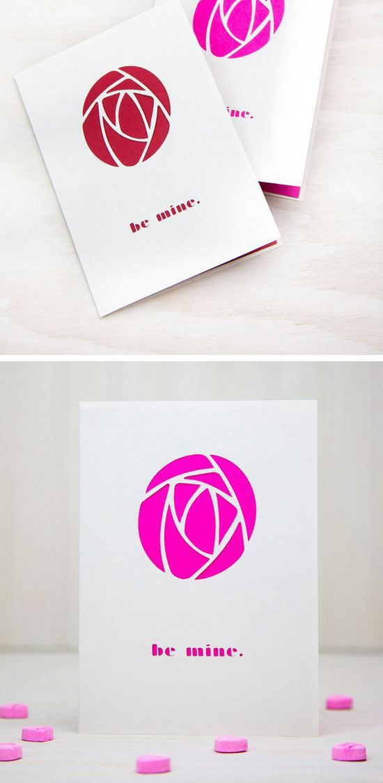 51 best  DIY Valentine Card Ideas  images on Pinterest