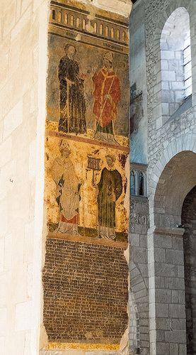 Saint-Léger d'Ébreuil . Allier