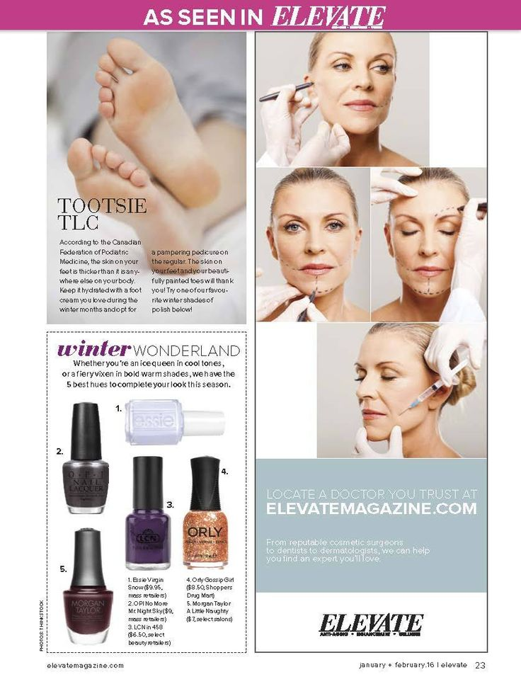"LCN's ""Like a Wrecking Ball"" from the Winter 2015 collection Industrial Innocence was featured in Elevate Magazine!"