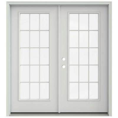 1000 ideas about french patio on pinterest patio for Prehung exterior french doors
