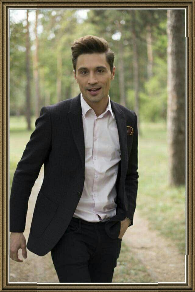 Дима Билан.