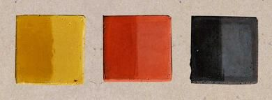 Betong: Beskytt rå, farget betong | GJØR DET SELV