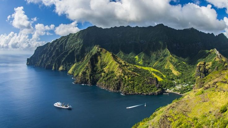 Twelve hidden cruise ports you have to see to believe