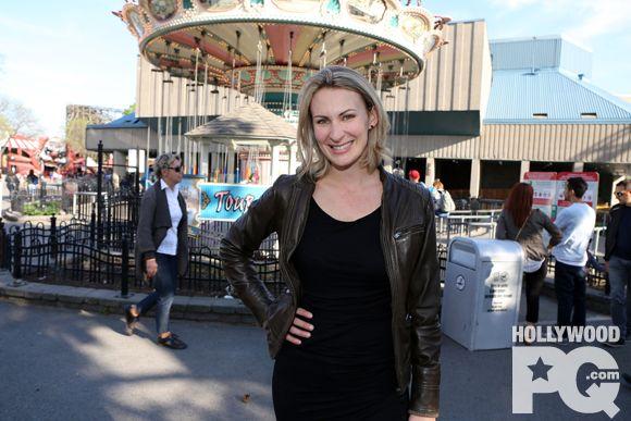 Mélanie Pilon jouera dans Mémoires vives | HollywoodPQ.com