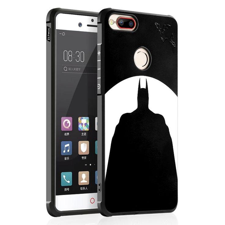 Find More Half-wrapped Case Information about Retro 3D Relief Black cartoon batman Cat Star soft tpu cover Case for ZTE Nubia Z17 mini ZTE Z17 mini case with screen film,High Quality Half-wrapped Case from E-Credible Technology  Co.,Ltd. on Aliexpress.com