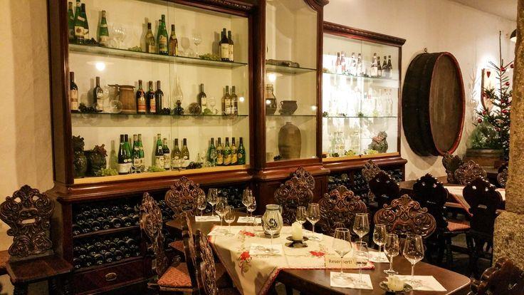 Öffnungszeiten Weihnachtsmarkt Schloss Rametz