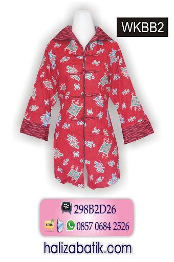 Blus Wahyu Kencana. Bahan katun. Order via SMS 085706842526