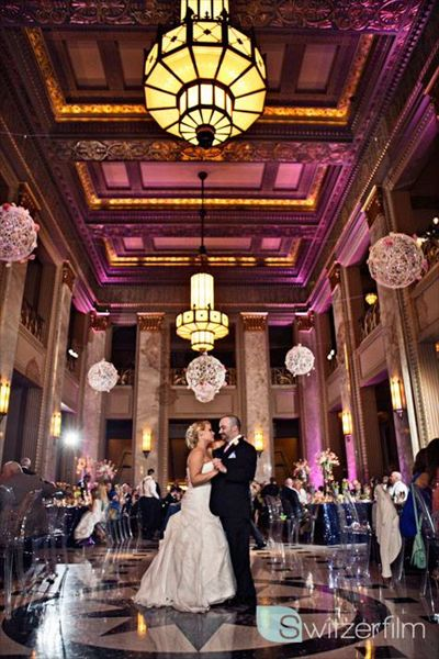 Peabody opera house weddings - Google Search