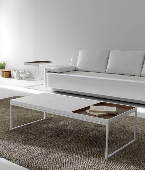 Coffee tables | Tables | Tray | Kendo Mobiliario | Antoni Arola.