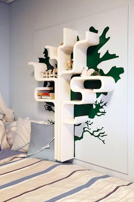 die besten 10+ moderne kinderzimmer ideen auf pinterest ... - Das Moderne Kinderzimmer