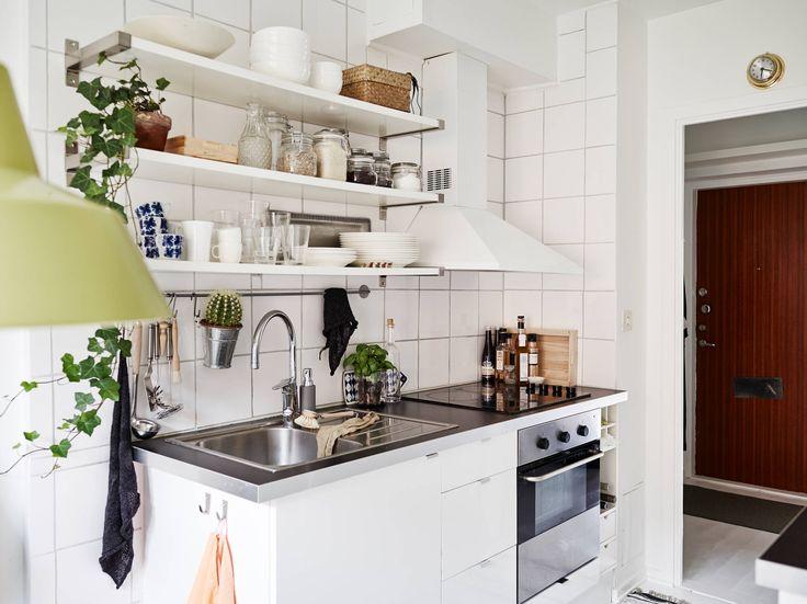 101 best Küche to be images on Pinterest Kitchen ideas, Kitchen - küche 70er stil