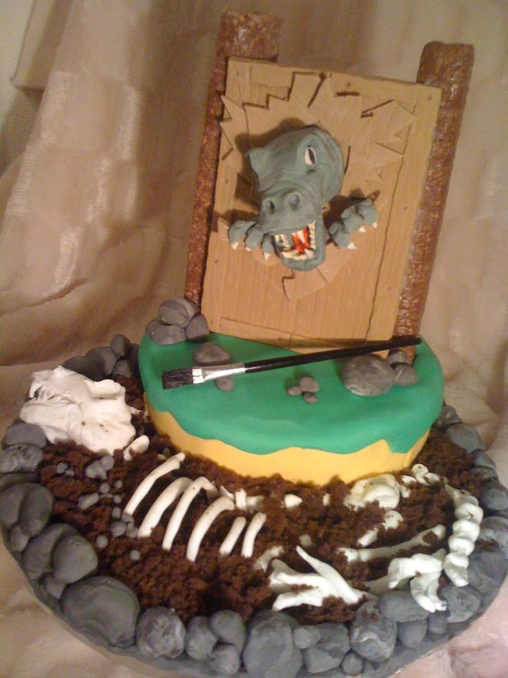 Birthday Cakes Keswick