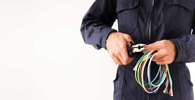 Electrician London Emergency Electrician Repair Services In North London In 2020 Emergency Electrician Electrician Electrical Inspection