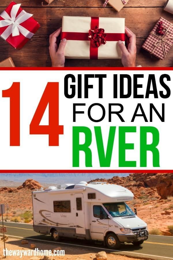 15 Awesome Gifts For Rv Owners The Wayward Home 2021 Gifts For Rv Owners Gifts For Campers Rv Gifts
