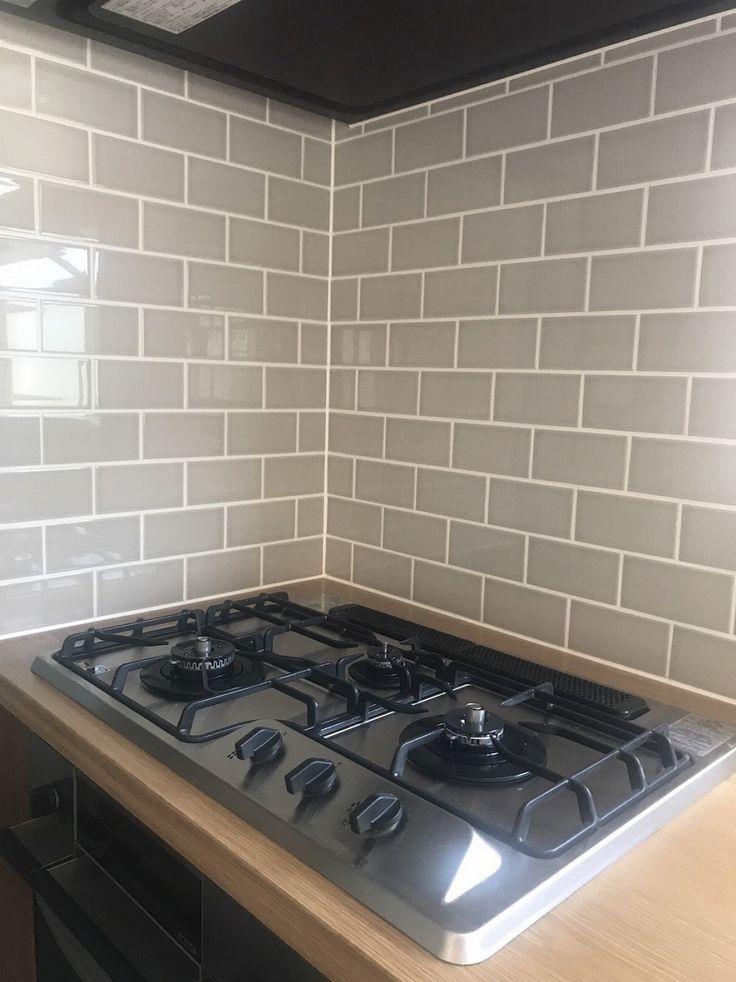 ENJOYWORKS/エンジョイワークス/renovation/リノベーション/kitchen/キッチン/tile/タイル