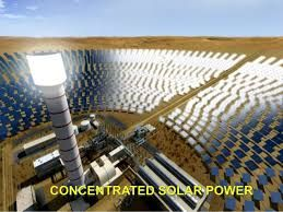 Global Concentrated Solar Power (CSP) Market Professional Survey Report 2017