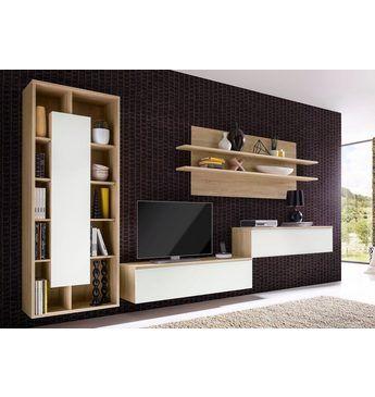 Přes 25 nejlepších nápadů na téma Wohnwand Modern na Pinterestu - wohnzimmerschrank modern wohnzimmer