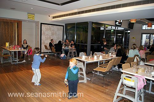 Sydney's Best Child-Friendly Cafes   Pubs – The Belrose Hotel... huge amounts of space, and a great big indoor playground - terrific. Details on blog post