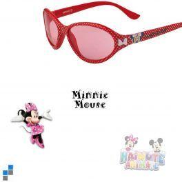 ochelari soare Minnie Mouse