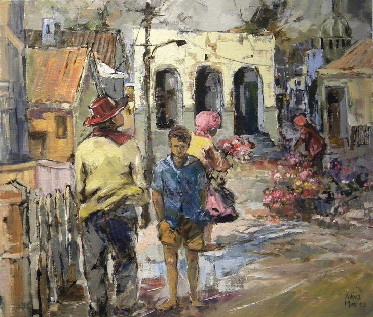 Aviva Maree - Straatseun