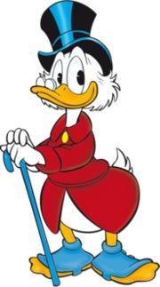 Dagobert Duck – Duckipedia