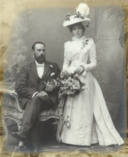 592 Best Images About Vintage Wedding On Pinterest