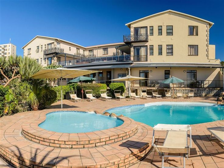 Suntide Margate Hotel & Cabanas - Suntide Margate Hotel & Cabanas resort is situated in quiet surroundings in Margate, allowing you to relax and unwind away from the busy city centre. The resort comprises of two three bedroom apartments, ... #weekendgetaways #margate #southafrica