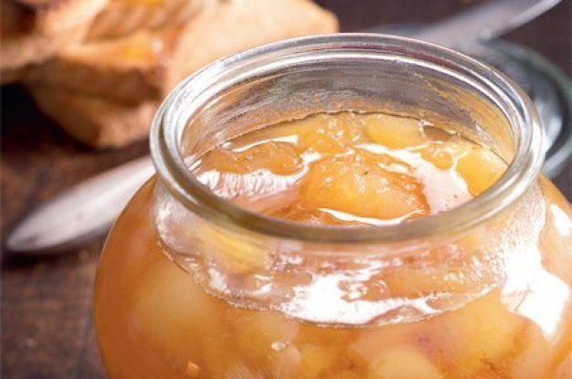 Hruškový med