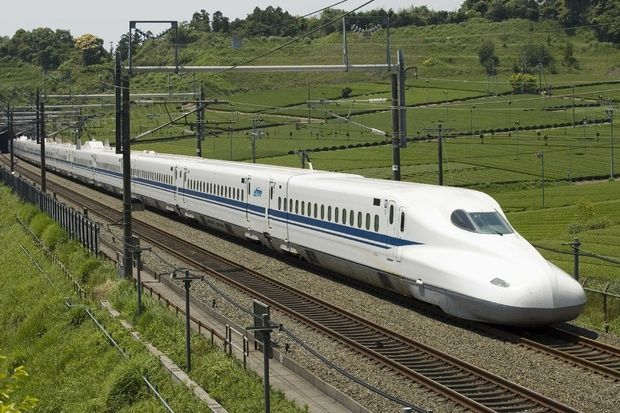 The Big Texas Plan to Copy Japan's High-Speed Rail Success
