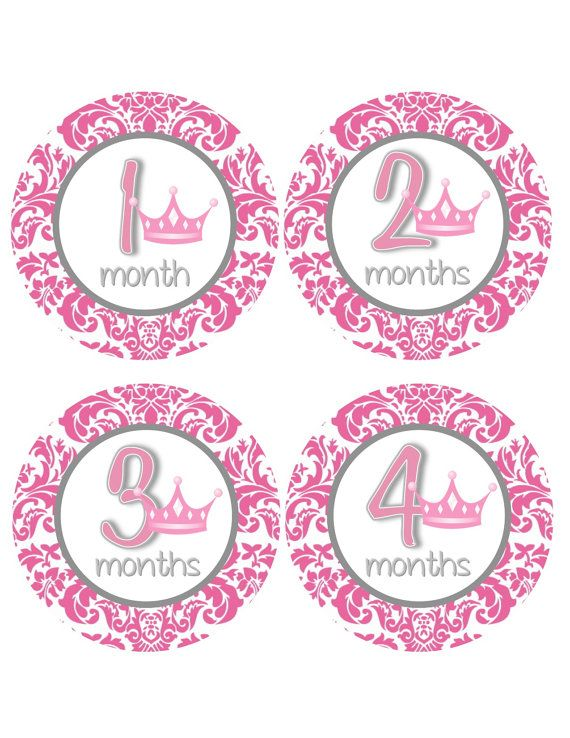 18 Month Stickers: 18 Best Baby Shower Images On Pinterest