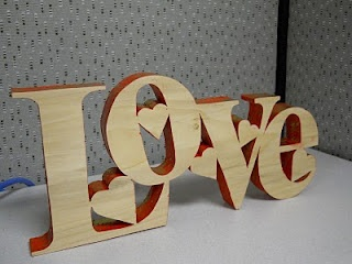 Good Valentine project