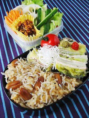 【ELLE a table】白菜の重ね蒸し弁当レシピ|エル・オンライン
