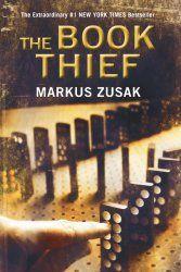 Book Review: The Book Thief by Markus Zusak | Jennifer Austin – Author- beautiful story  www.adealwithGodbook.com