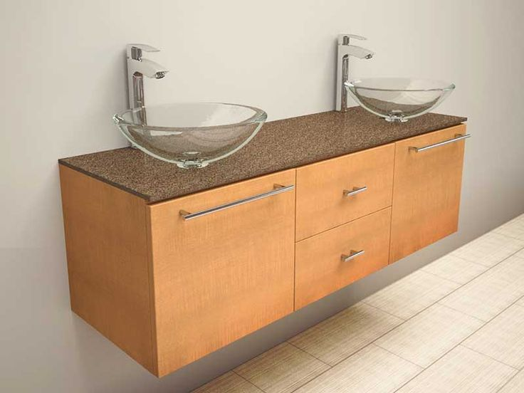 Bamboo Bathroom Vanities best 25+ floating bathroom vanities ideas on pinterest | modern