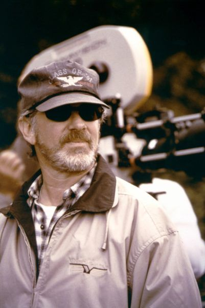 HBO Announces SPIELBERG A Documentary On Steven Spielberg