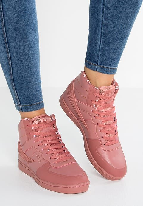 FALCON 2 - Zapatillas altas - canyon rose - Zalando.es