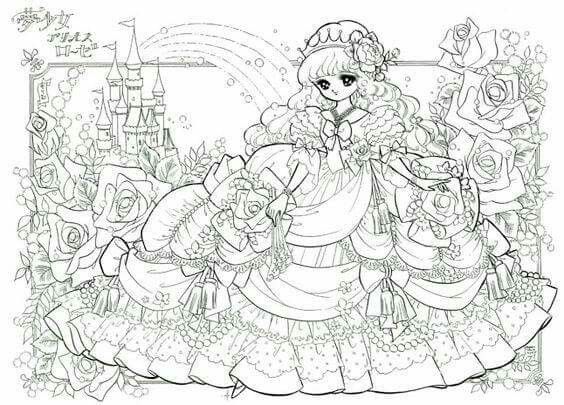 70 best Coloring Pages 2 images on Pinterest | Coloring books ...