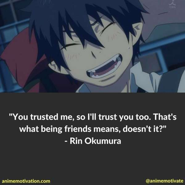 21 Anime Quotes About Friendship Worth Sharing Anime Quotes About Friendship Anime Quotes Inspirational Anime Quotes