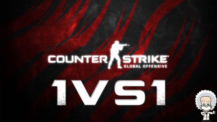 İzlemeyen kalmasın bakıyım  CS:GO 1vs1 | Son Anka Tv İle Kapışma | Mahvoldum :)