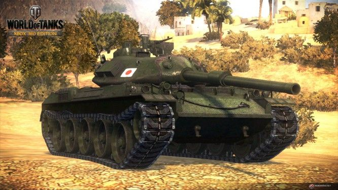 Hot on the tracks of the recent Chi-Nu Kai tank, Wargaming today introduced the Imperial Steel update for World of Tanks: Xbox 360 Edition, bringing a brand new line of Japanese tanks to the game. ...